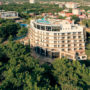 Отель Приморье Геленджик 4* — санаторий Primorye Spa Hotel & Wellness 4*
